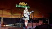 Jimmy Buffett's Margaritaville Downtown Nashville