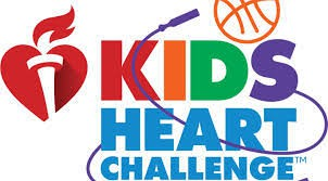 The Kids' Heart Challenge