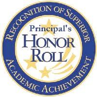 Principal's Honor Roll Celebration