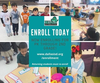Have you enrolled for the 2020-2021 school year?