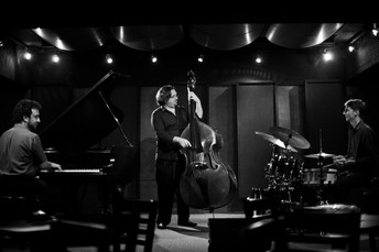 Jazz Masterclass with the Joe Davidian Trio