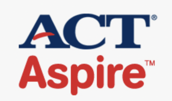 ACT Aspire Testing