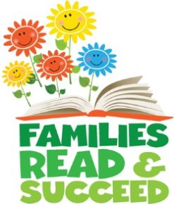 Mark you calendars: PTA Family Literacy Night is coming soon!
