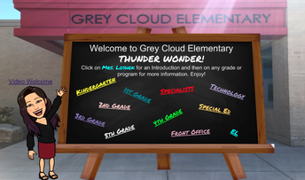 "Grey Cloud Virtual Open House ""Bitmoji-style"""
