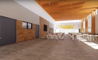 Cafeteria / Commons