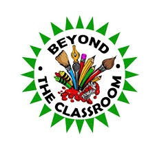 Going Beyond the classroom!