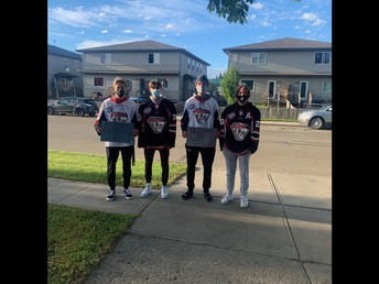 Kodiaks Welcoming Our Students