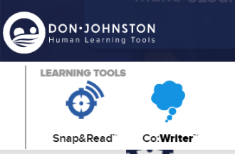 DonJohnston Learning Tools