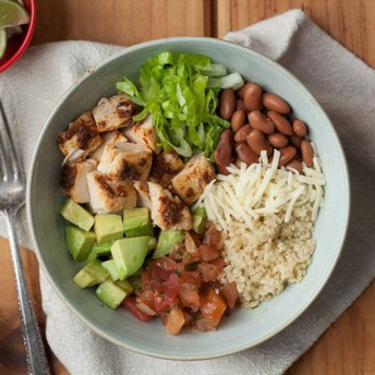 Better Than Takeout: 30-Minute, Low Calorie Dinner Recipes