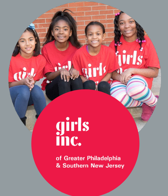 Learn about Girls Inc.