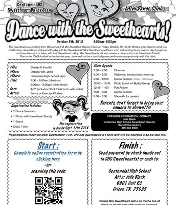 Sweetheart Dance