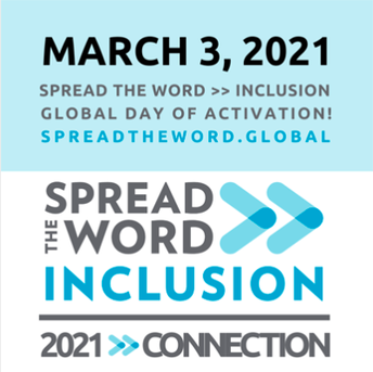 Spread the Word Awareness Campaign (formerly known as R-word Campaign)