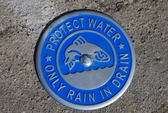 Keep Stormwater Clean