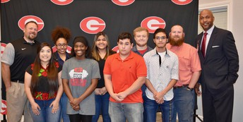 State Powerlifting Recognized!