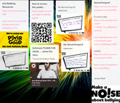 Anti Bullying Padlet