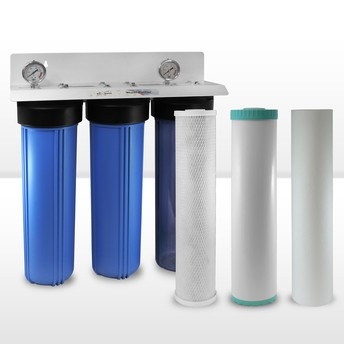 Water Filters - Three Main Methods Of Filtering Water For Your Home