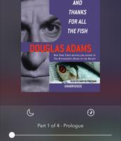 Enjoy your audiobook!