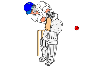 Cricket! A sport gaining popularity in the USA!