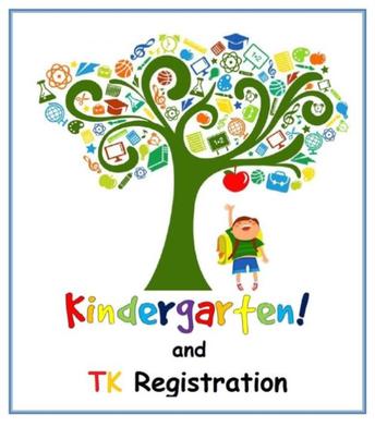 TK/Kinder Registration and New Enrollment Updates for 2021