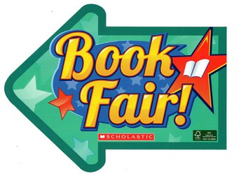 PTO Book Fair Was a Success!!!