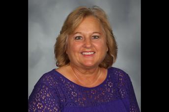 Mrs. Redman (Building Secretary)