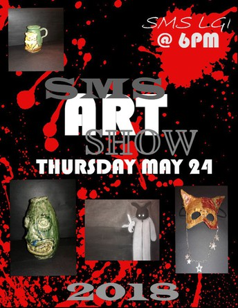 Stonybrook Art Show