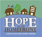 Hope on the homefront: where to find help now