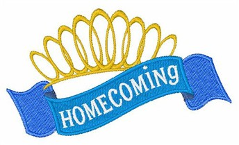 SI HOMECOMING COURT!