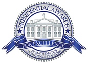 3. Presidential Awards for Excellence in Mathematics and Science Teaching (PAEMST)