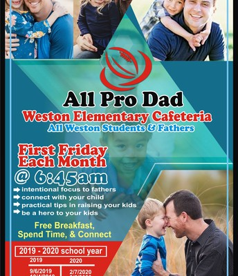 All Pro Dad