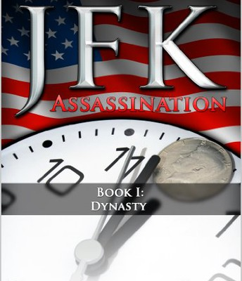 The JFK Assassination Master Chronology by Dr. Walt Brown