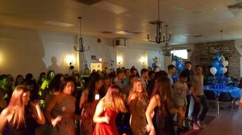 8th Grade Dance