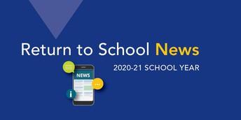 Grades 3-5 Return to In-Person School Information Night