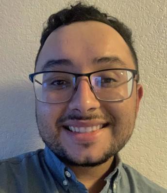 Jose Luna, Community School Coordinator