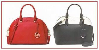 Designer Purse Raffle Virtual Drawing is this Monday, Dec. 7--Get your tickets