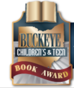 TUESDAY IS THE FINAL DAY TO VOTE FOR THE 2020 BUCKEYE CHILDREN'S AND TEENS BOOK AWARDS