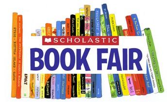 It's Book Fair Time