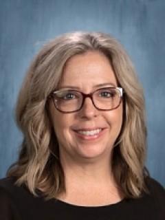 Mrs. Amy Sederlund