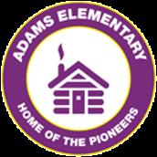 """Adams Elementary """"We Choose Kind"""""""