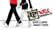 Artrageous would like to invite you to the Longview Art Walk