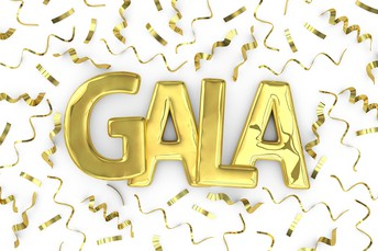 Save the Date - Senior Honors Gala