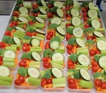 Yummy Cucumbers!!