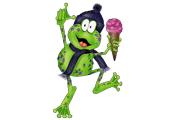 Frosty Frog Creamery & Cafe (Silver Sponsor)