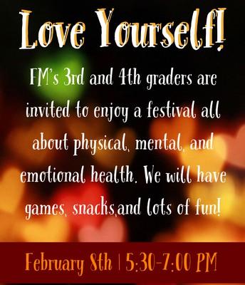 3rd/4th Grade Festival