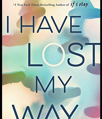 I Have Lost My Way--Gayle Foreman