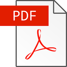 Turning a File Into a PDF