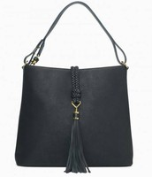 Black Heys Tassle bag get it for $83 using 3 codes
