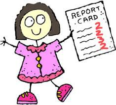 Report Cards/Class Placements