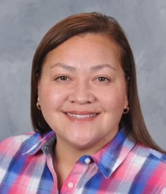 Ms. Jenny Rangel - Job Coach