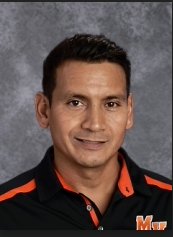 James Bermea - September Teacher of the Month